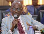 Asiedu Nketia hints of investigating Jean Mensa-led EC should NDC win 2020 elections