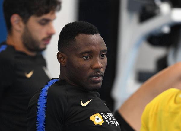 \'I left Inter because things were getting worse\' – Kwadwo Asamoah