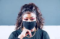 UK-based Ghanaian Singer, Rashelle Blue