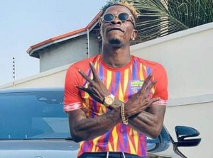 Wale claims he has defected to Kotoko