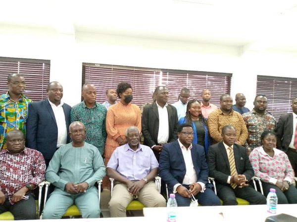 Stakeholders encouraged to sustain successes chalked by Ghana's cocoa sector