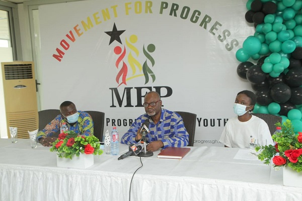 Election 2020: Tackle joblessness, import dependency and borrowing – MFP tells politicians