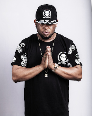 D Black Ghana Bwouy