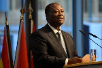 Campaigning quiet ahead of Ivory Coast presidential election