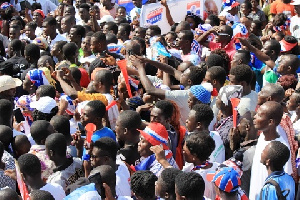 NPP SUPPORTERS 32