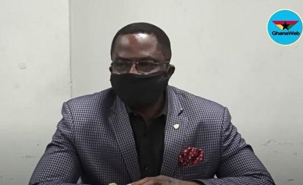 Let's build on the success we've chalked – Nunoo Mensah to GOC delegates