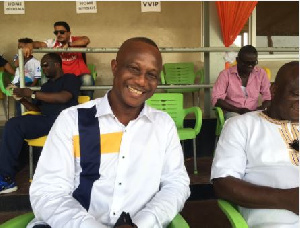 Kwesi Appiah Gpl