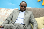 Forget 2024 if Ofosu Ampofo remains NDC's National Chair – Atubiga to Mahama