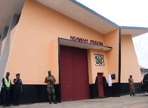 Nsawam Prisons