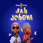 The song features Ghanaian musician, Fameye