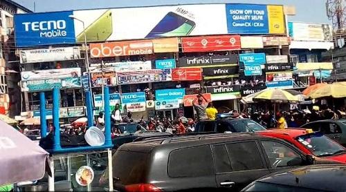 Closure of foreign retail shops not a retaliatory measure – GUTA