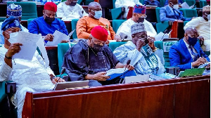House of Representatives pass Electoral Act Amendment Bill - See wetin you need to know