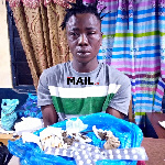 Nurudeen Arafat was arrested on Friday, September 25, when he visited the Kaneshie Police Station