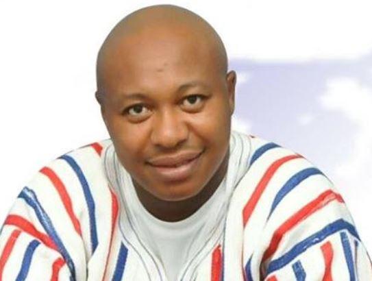 Horace Ekow Ewusi