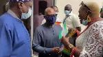 Nigerian Community in Ghana welcomes new Ambassador
