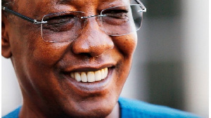 Tchad président Idriss Déby mort: Biography of Chad leader Idris Idriss wey die for Chadian rebels frontline