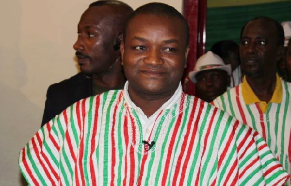 Hassan Ayariga promises to create Job Centres nationwide if elected president