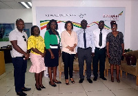 TOUGHA is the Umbrella body for the Tour Operators in Ghana
