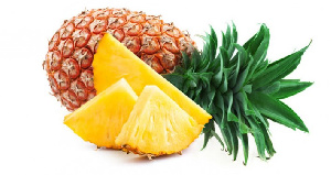 Pineapple may reduce the risk of various types of cancers