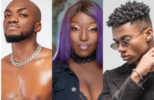 Drew, Eno Barony and KiDi are part of artistes who have released good music videos in recent times