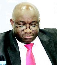 Edetaen Ojo, Chairman of the Board of Directors of MFWA