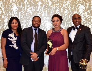Inlaks  Ghana Award.png