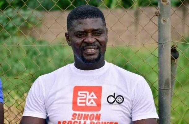 It was a hard fought victory against King Faisal - Coach Samuel Boadu