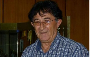 Milisav Bogdanovic Eyes Hearts