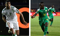 Final match of AFCON is between Senegal and Algeria