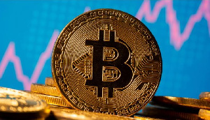Bitcoin usage is growing across the world