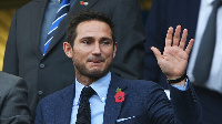 Lampard's Derby side eliminated English giants Manchester United from the competition
