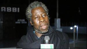 Nyame Somafo Yaw, Founder And Leader, Asomdwee Ntonton Nkabom Som