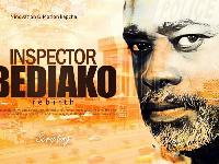 Inspector Bediako cover