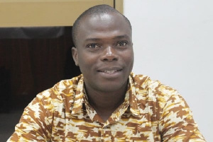 Sulemana Braimah, Executive Director of the Media Foundation of West Africa