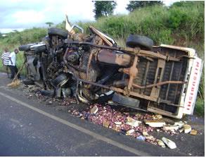 Mankessim Accident 23Sept2010