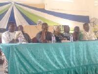 Okor Songhor Women's Association