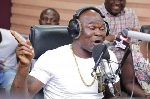 Nii Lante Vanderpuye, Bannerman must sign bond of good behaviour - Bukom Banku