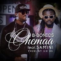 B-Bonics – Ohemaa (Feat. Samini)