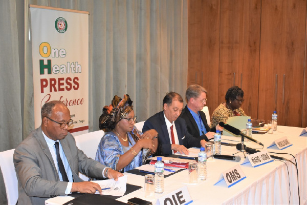 Scale up action on animal-to-human diseases – WAHO to ECOWAS
