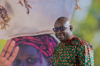 Cecil Sunkwa Mills, General Manager, MultiChoice Ghana