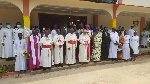 Catholic Archdiocese of Cape Coast holds second Synod