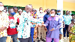 Odumase-Krobo midwifery training school formally handed over to school authorities