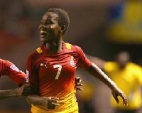 Ernestina Abambila