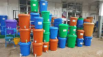 File photo of Veronica buckets