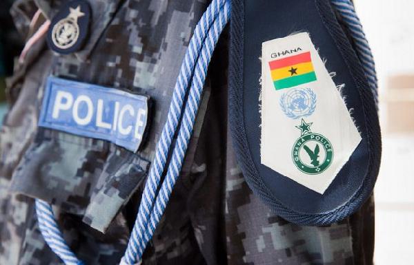 TOR staff kills security guard at Shai Hills