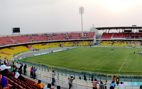Clubs to pay GH¢ 20,000 to use Accra Sports Stadium ahead of 2020/21 season
