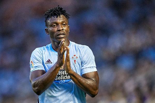 Ghana defender Joseph Aidoo cameos as Celta Vigo thrash Alaves ...