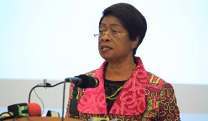 CJ Sophia Akuffo