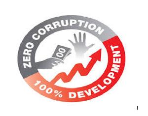 Corruption Develop