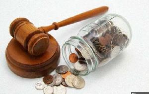 Court Fines Soap Makers